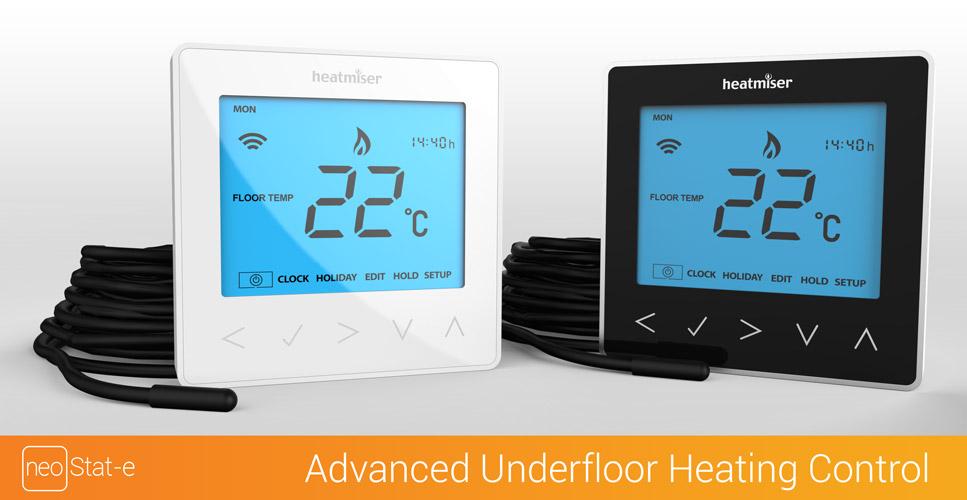 L 39 int r t d 39 un thermostat intelligent pour un plancher - Thermostat plancher chauffant ...